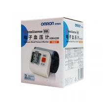 欧姆龙电子血压计6200型