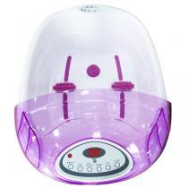 龍馬足浴理療按摩器華貴型