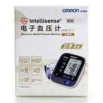 欧姆龙电子血压计7211型