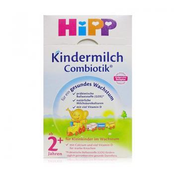 德国 HiPP BIO 喜宝 益生菌奶粉2+段 2035(2周岁以上宝宝)600g