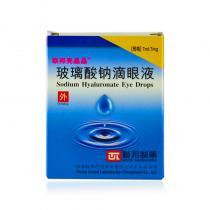 聯邦亮晶晶玻璃酸鈉滴眼液7ml