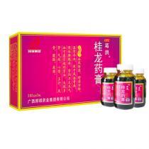 【低至629元/盒】葛洪桂龙药膏202g*3瓶祛除风湿骨痛慢性腰腿舒筋活络失眠