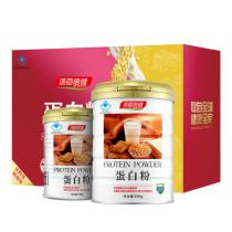 蛋白粉禮盒(湯臣倍健)