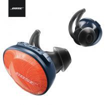 Bose SoundSport Free 真無線藍牙耳機--橙色 運動耳機 防掉落耳塞