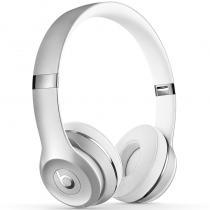 Beats Solo3 Wireless 頭戴式 藍牙無線耳機 銀色
