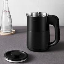 美的(Midea)電水壺熱水壺電熱水壺便攜旅行水壺迷你小型小容量燒水壺MK-SH06M102