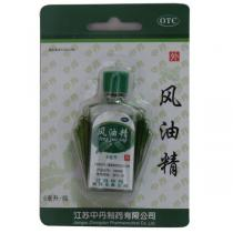 中丹风油精6ml