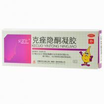 安芙平克痤隱酮凝膠6g